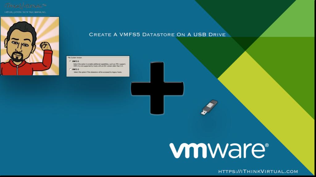 VMFS5_USB